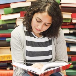 20 libri da leggere prima di compiere 20 anni