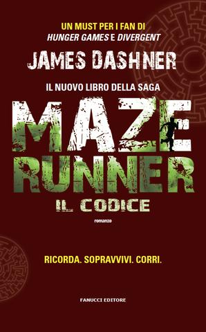 The Maze Runner La Via Di Fuga Pdf Ita