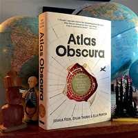 Atlas Obscura, il libro per viaggiare tra le meraviglie del mondo