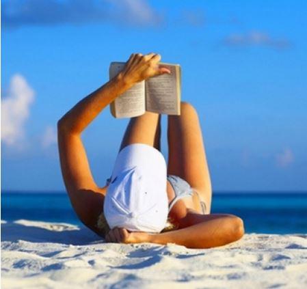 Tutti i libri più belli da leggere quest'estate