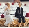 Libri sul matrimonio: 7 titoli divertenti da regalare agli sposi
