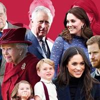 I libri più belli sulla Famiglia reale inglese