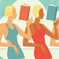 7 libri consigliati