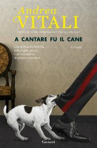 Il libro di Andrea Vitali