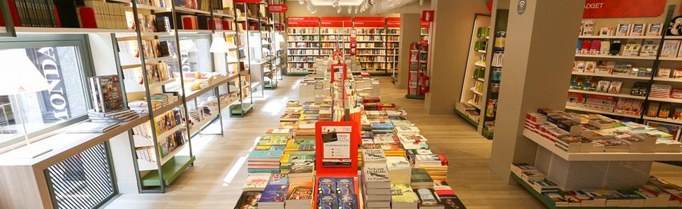 Mondadori Bookstore - Roma Tuscolana - Librerie Mondadori