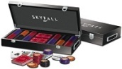 007 Skyfall POKER SET LUXURY