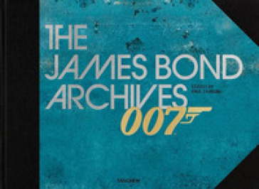 007. The James Bond archives