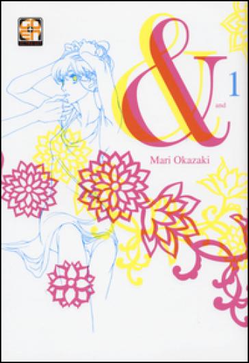 &. 1. - Mari Okazaki  