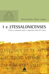 1 e 2 Tessalonicenses