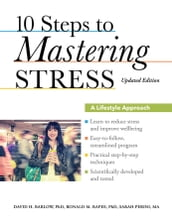 10 Steps to Mastering Stress