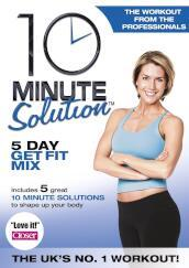 10 minute solution - 5 day get