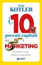I 10 peccati capitali del marketing
