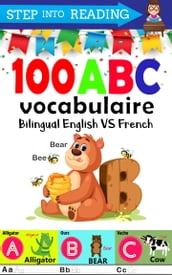 100 ABC vocabulaire Bilingual English and French