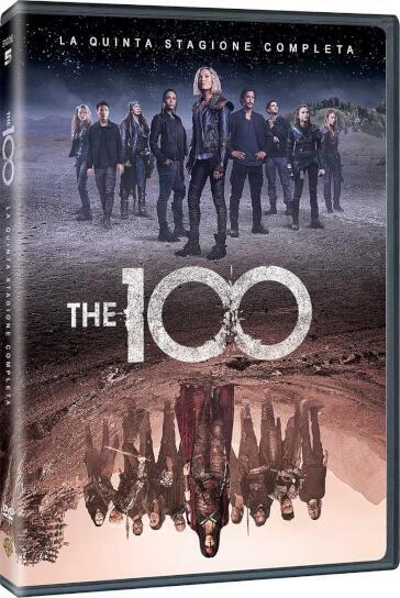 100 (The) - Stagione 05 (3 Dvd)
