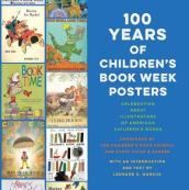 100 Years of Children s Book Week Posters