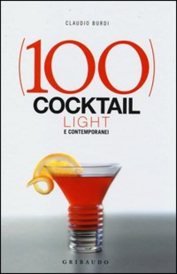 100 cocktail light e contemporanei
