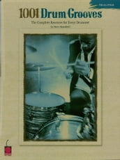 1001 Drum Grooves (Music Instruction)