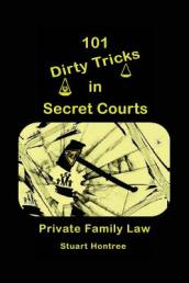 101 Dirty Tricks of Secret Courts