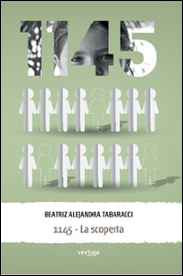 1145. La scoperta - Beatriz Alejandra Tabaracci | Jonathanterrington.com