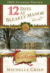 12 Days at Bleakly Manor (Free Preview)