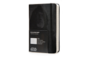 Star Wars Limited Edition Planner Pocket Daily  Black
