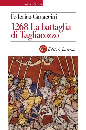 1268. La battaglia di Tagliacozzo - Federico Canaccini | Rochesterscifianimecon.com