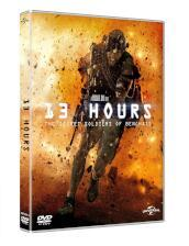 13 hours - The secrect soldier of Benghazi (DVD)