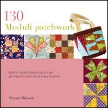 130 moduli patchwork - Susan Briscoc | Rochesterscifianimecon.com