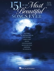 151 of the Most Beautiful Songs Ever Songbook