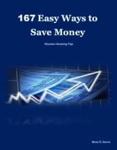 167 Easy Ways to Save Money