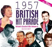 1957 british hit parade 2