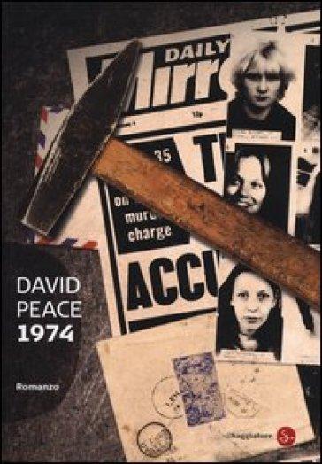 1974 - David Peace |
