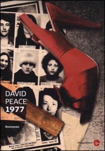 1977 - David Peace |