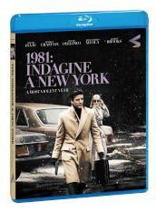 1981: Indagine a New York - A most violent year (Blu-Ray)