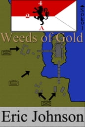 2-4 Cavalry: Weeds of Gold