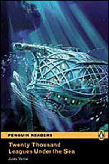20,000 leagues under the sea. Con CD Audio - Jules Verne pdf epub