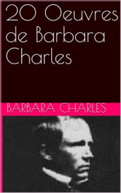 20 Oeuvres de Barbara Charles