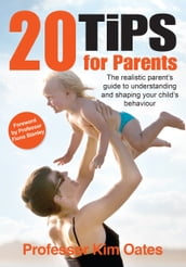 20 Tips for Parents