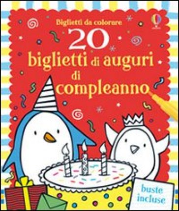 20 Biglietti Di Auguri Di Compleanno Kirsteen Rogers Candice