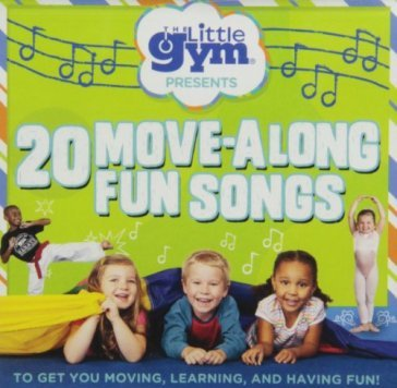 20 move-along fun songs