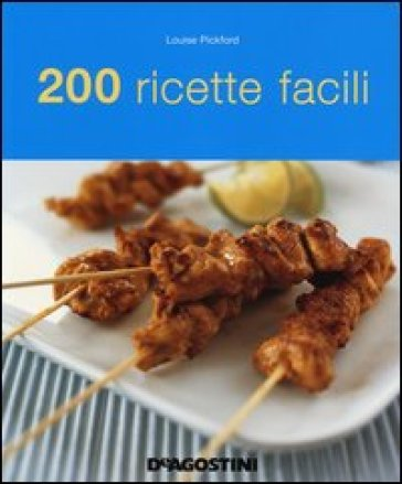 200 ricette facili - Louise Pickford pdf epub