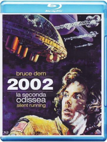 2002, la seconda odissea (Blu-Ray)