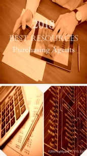 2018 Best Resources for Purchasing Agents