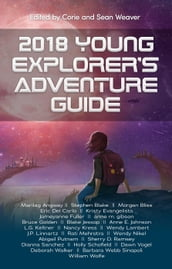 2018 Young Explorer s Adventure Guide