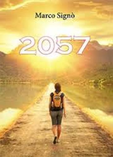 2057 - Marco Signò | Jonathanterrington.com