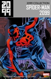 2099 Collection - Spider-Man 2099 1