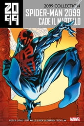 2099 Collection - Spider-Man 2099 3