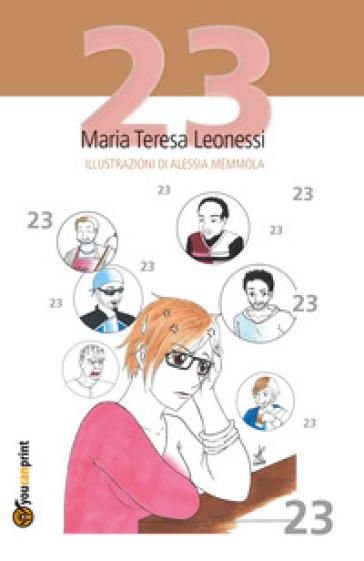 23 - Maria Teresa Leonessi | Jonathanterrington.com