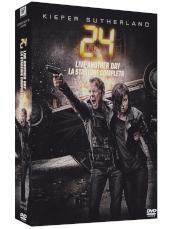 24 - Live Another Day (4 Dvd)