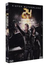24 - Live another day (4 Blu-Ray)(stagione completa)